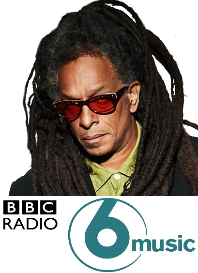 "Don Letts Plays ""This Is.."" On BBC Radio 6"